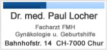 paul blocher chur